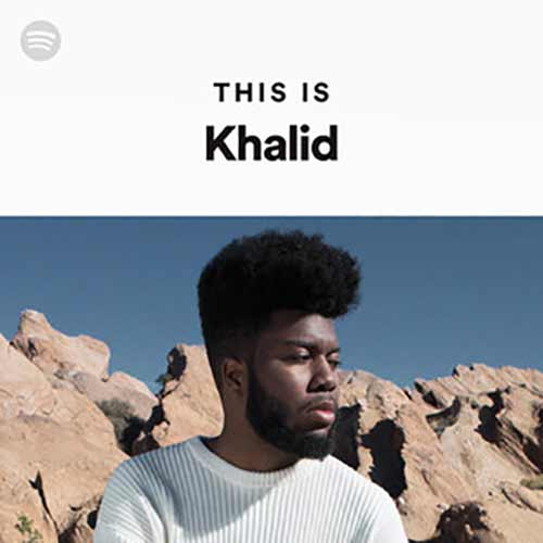 This Is Khalid