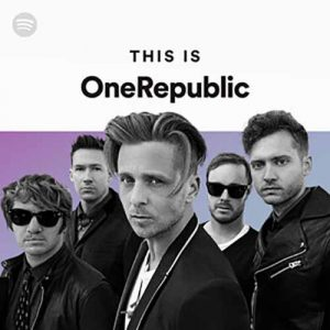 This Is OneRepublic