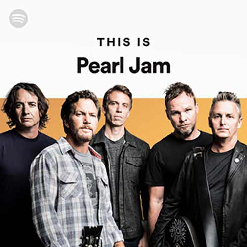 This Is Pearl Jam