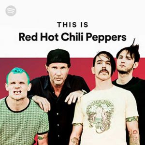 This Is Red Hot Chili Peppers