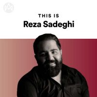 This Is Reza Sadeghi