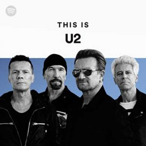 This Is U2