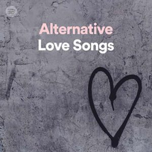 Alternative Love Songs
