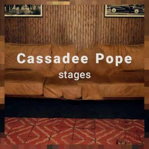 Cassadee Pope stages