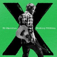 Ed Sheeran x (Wembley Edition)