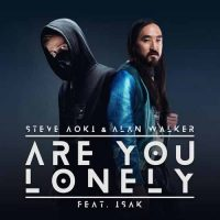 Steve Aoki., Alan Walker, Isak Are You Lonely
