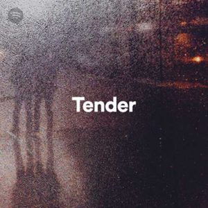 Tender (Playlist)