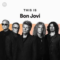 This is bon jovi