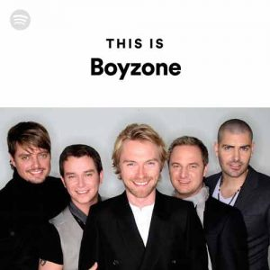 This Is Boyzone