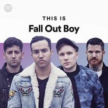 This Is Fall Out Boy