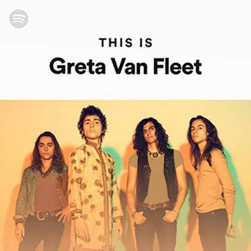 This Is Greta Van Fleet