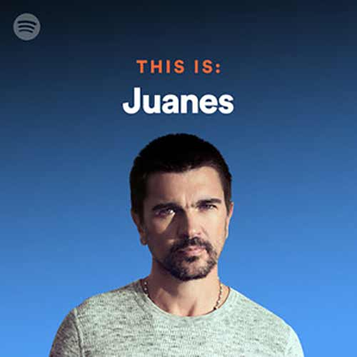 This Is Juanes