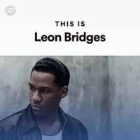 This Is Leon Bridges