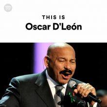 This Is Oscar D'León