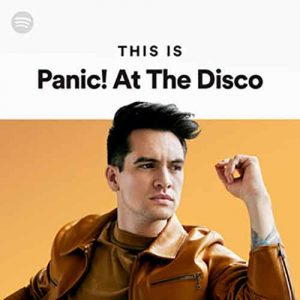 This Is Panic! At The Disco