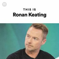 This Is Ronan Keating