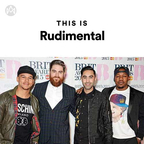 This Is Rudimental