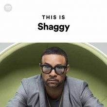 This Is Shaggy