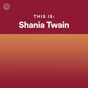 This Is Shania Twain