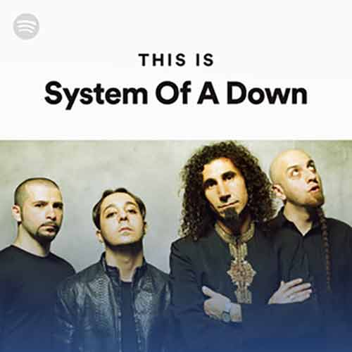 This Is System Of a Down