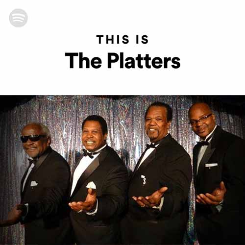 This Is The Platters