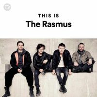 This Is The Rasmus
