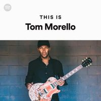 This Is Tom Morello