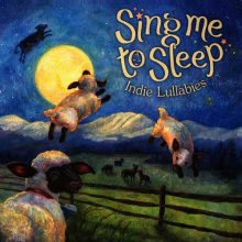 Various Artists Sing Me to Sleep