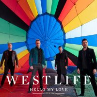 Westlife Hello My Love (Acoustic)