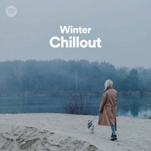 Winter Chillout (Playlist)
