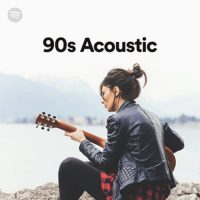 90s Acoustic (Playlist)