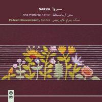 Aria Mohafez Sarva
