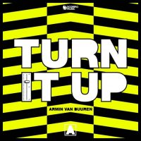 Armin van Buuren Turn It Up