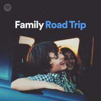 Family Road Trip (Playlist)