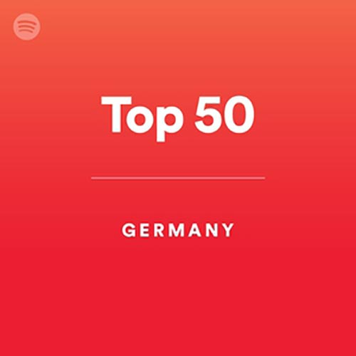 Germany Top 50