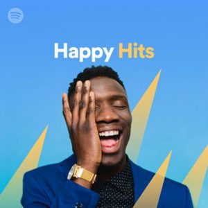 Happy Hits! (Playlist)