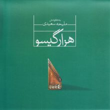 Hezar Gisoo - a Project on Qanun Instrument, Vol. 1