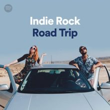 Indie Rock Road Trip (Playlist)