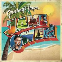 Jake Owen Greetings From...Jake