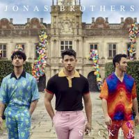 Jonas Brothers Sucker