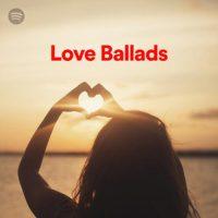 Love Ballads (Playlist)