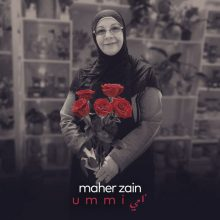 Maher Zain Ummi (Mother)