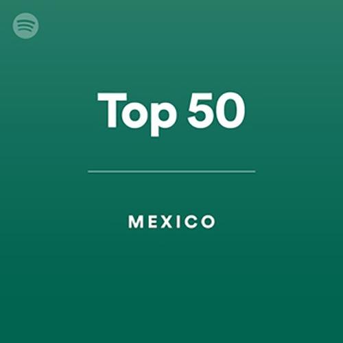 Mexico Top 50