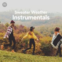 Sweater Weather Instrumentals (Playlist)