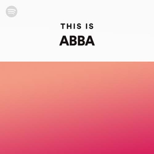 This Is ABBA