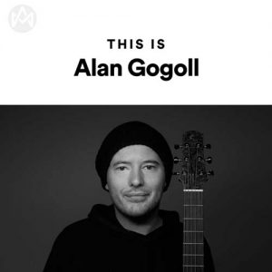 This Is Alan Gogoll