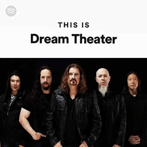 This Is Dream Theater
