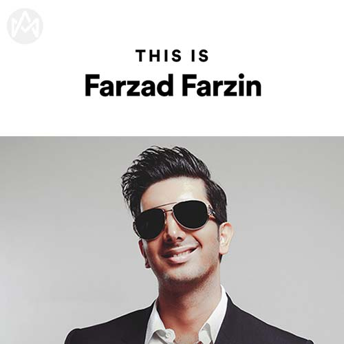 This Is Farzad Farzin