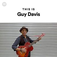 This Is Guy Davis