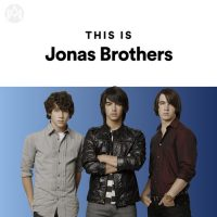 This Is Jonas Brothers
